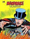 Mandrake the Magician the Complete King Years: Volume 1 by Dick Wood (Hardback, 2016)