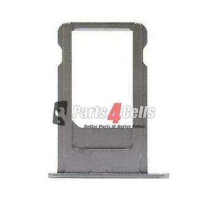 iPhone-6-Gray-SIM-Card-Holder-Slot-Tray-Replacement-for-A1549-A1586-A1589