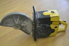 Wacker Bts1035 Concrete Cut Off Saw
