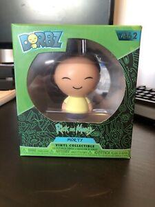 Rick-dorbz-y-Morty-462-Morty-Funko-Figura-99404