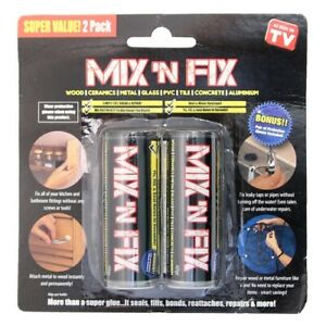As-Seen-on-TV-Mix-039-N-Fix-The-Original-Powerful-Bonding-Putty