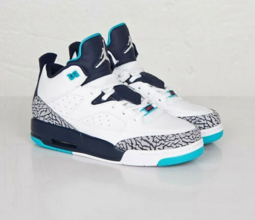 580604 105 Nike Jordan Son Of Low BG