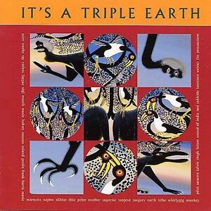 It's a Triple Earth, Various Artists, Ray Carless, Aster Aweke, Rare