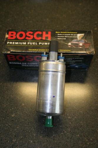 984 In-Line $199.49 Genuine Bosch 255LPH Fuel Pump 0580 2540 982 NEW