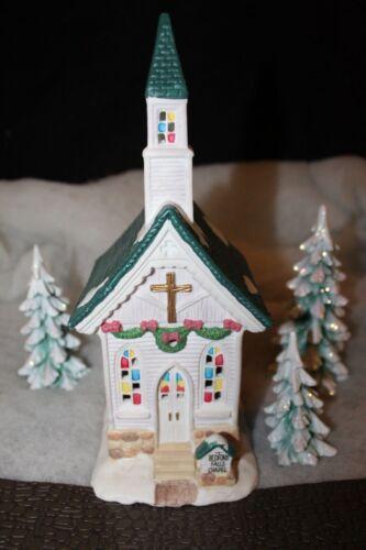 Target Village It/'s a Wonderful Life Bedford Falls Chapel H13x