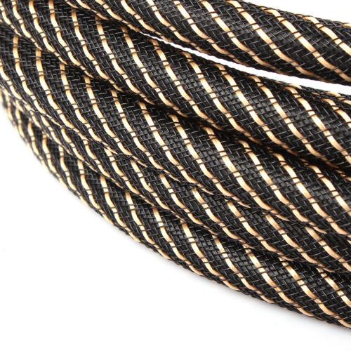 Hi-End Hifi OFC Copper Audiophile Audio Cord AC Mains Power Cable US IEC Plug
