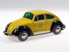 Schuco micro-Racer VW Escarabajo deutsche post 1046 # 159
