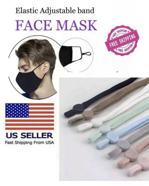 Dahlhausen Face Mask Green With Elastic Band For Sale Online Ebay
