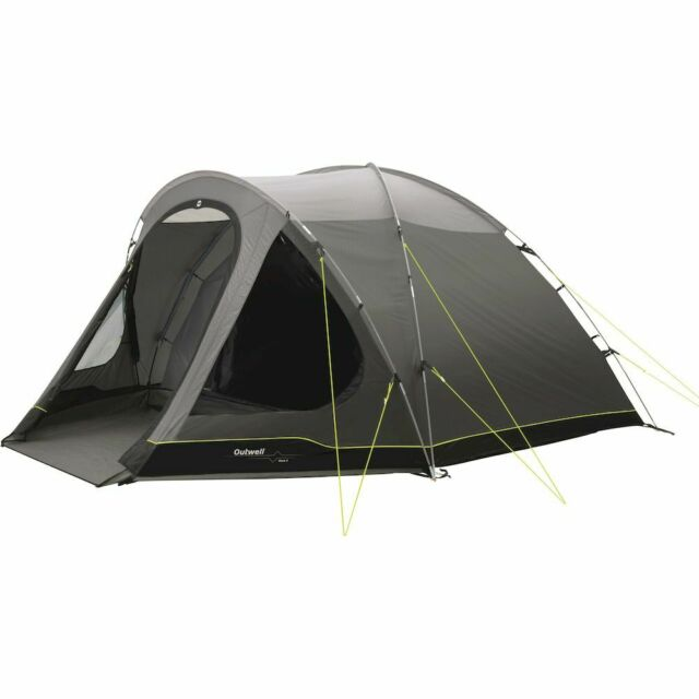 Outwell Tent Haze 5 Man Tent 2020 Model