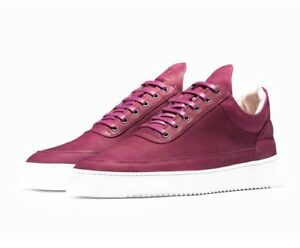 FILLING PIECES Steel Runner women sneaker FP 36 US 6 UK 3.5 EU 37 (rrp:250€)