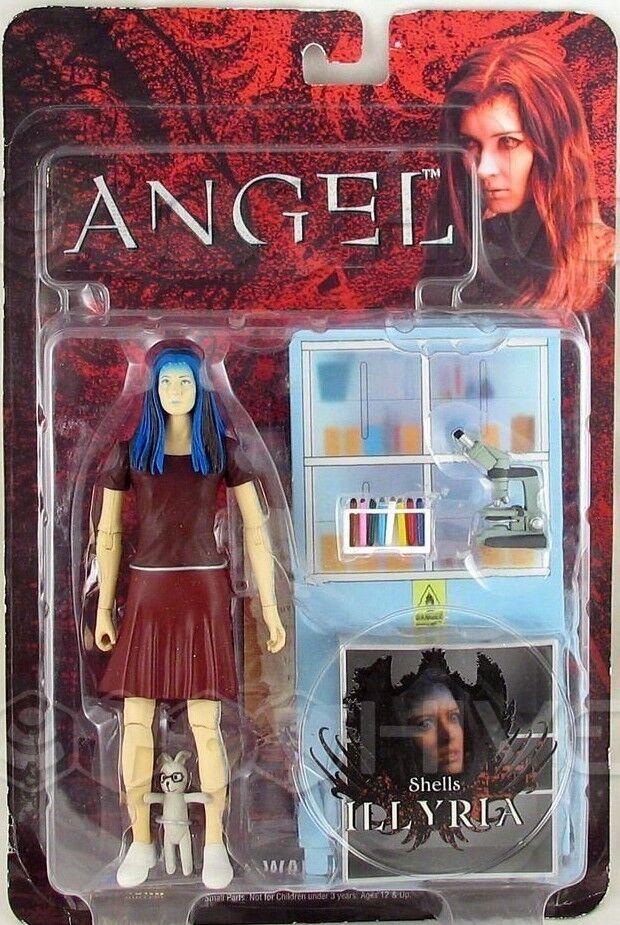 Angel BTVS 6