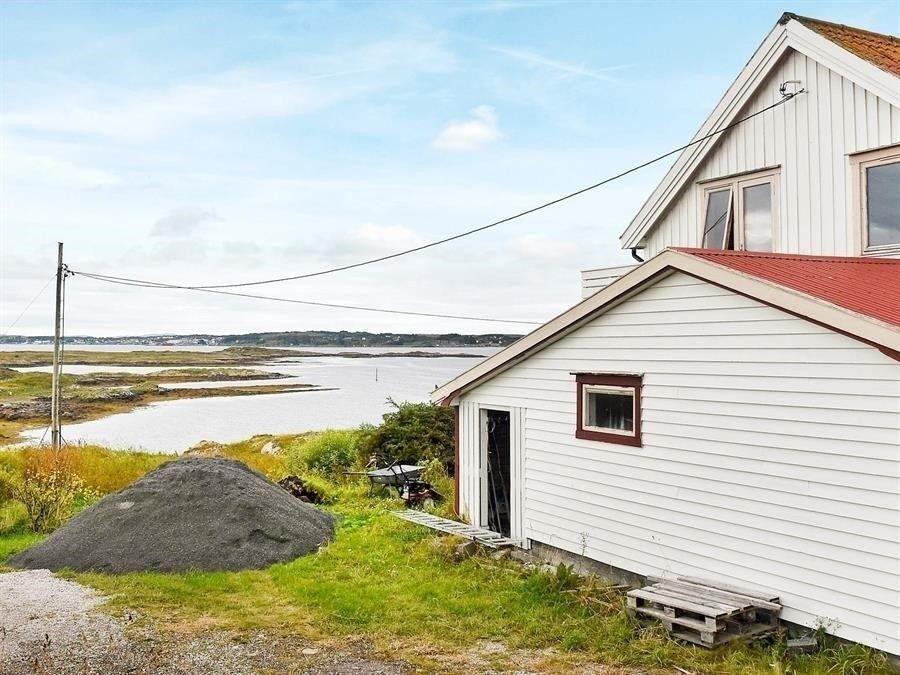 Sommerhus, Regioner:, Frøya i Sør-Trøndelag