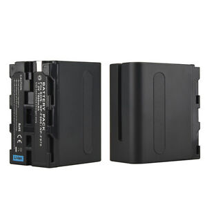 7800mah-NP-F960-NP-F970-Rechargeable-Li-ion-Battery-For-Sony-NP-F960-F970-Camera