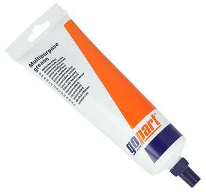 Details about Multipurpose Lithium Grease For Hedge Trimmer Gearbox