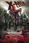 X-Men Legacy : Aftermath (2011, Hardcover)