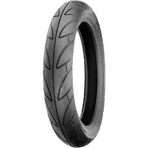 Shinko 110 70 17 Sr740 Front Motorcycle Tire Bias Ebay