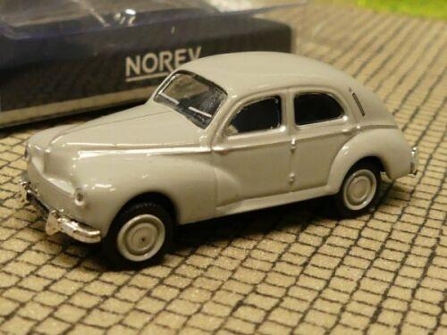 1//87 Norev Peugeot 203 Limousine 1955 grau 472372