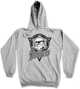 Wars Sweat Star Kapuzenpullover Hooded Troopers Hoodie Imperial Stormtrooper Fun qX1vPB
