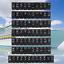 INTERRUTTORE-A-BILANCIERE-BIPOLARE-BRACA-CARAVAN-ROSSO-LED-12V-24V-SPST miniatura 1