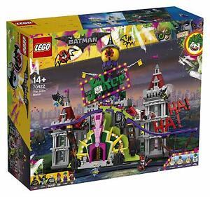 70922-LEGO-BATMAN-MOVIE-IL-MANIERO-DI-KOKER-3444-PEZZI-12-ANNI-NUOVO-SIGILLATO