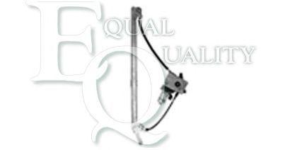 Equal Quality 370212 Alzavetro Alzacristallo Anteriore Destro