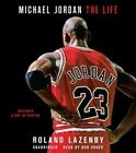 Michael Jordan The Life Library Edition by Roland Lazenby