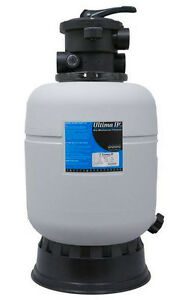 Aqua ultraviolet ultima ii filter 2000 with 1 1 2 i o for 2000 gallon pond filter