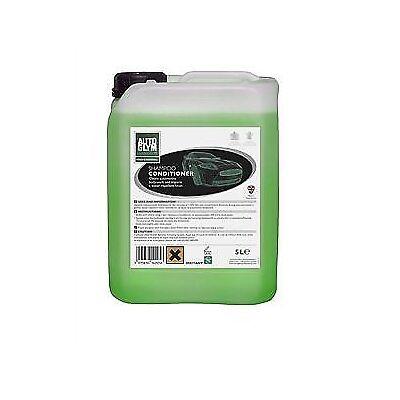 Autoglym Bodywork Shampoo Conditioner 5 Litre  5L Free Postage