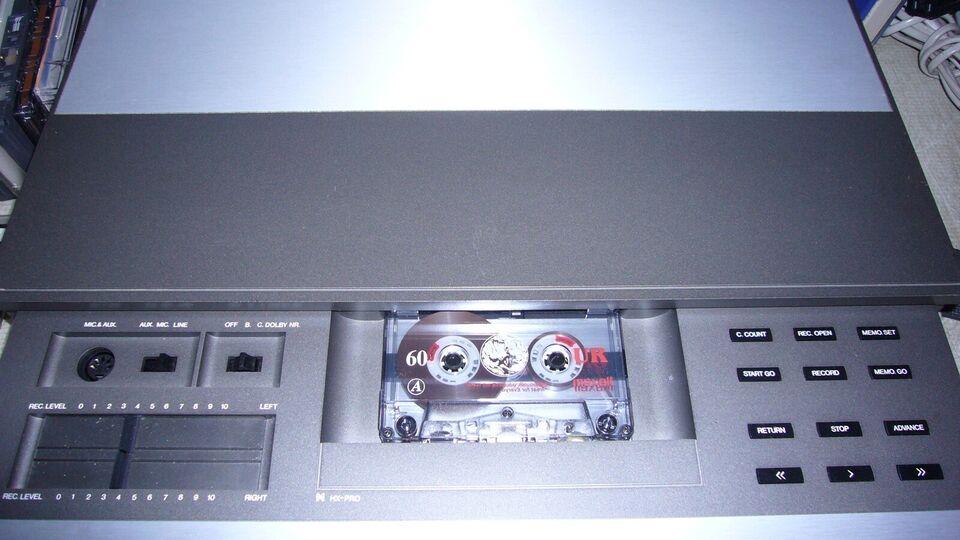 Båndoptager, Bang & Olufsen, 5000