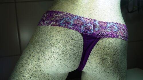 Bikini Panty //Hiphugger NEU Exclusiv Victoria/'s Secret Silp //Tanga