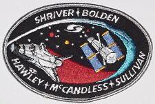 Aufnäher Patch Raumfahrt NASA STS-31 Space Shuttle Discovery .........A3091