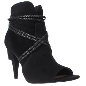 d6dac3c2673c Image is loading 7-5M-Vince-Camuto-Astan-Braided-Peep-Toe-