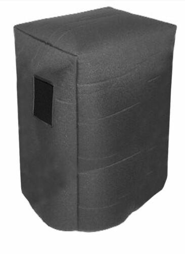 "Tuki 1//2/"" Padded Black dark002p Darkglass DG212N 2x12 Speaker Cabinet Cover"