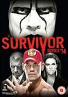 WWE Survivor Series - 2014 DVD 5030697029430
