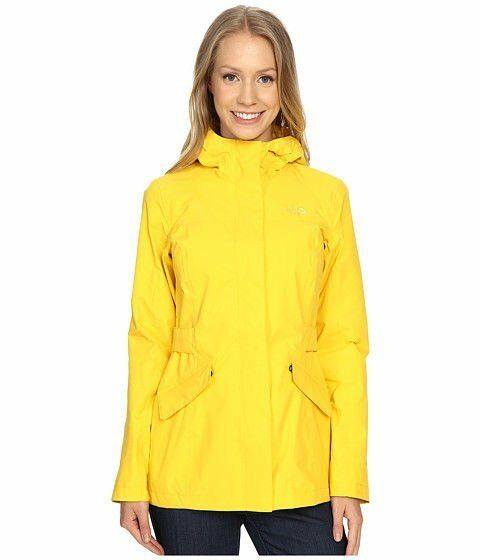 09a8deae17 The North Face Women s Kindling Jacket Freesia Yellow Size XSmall for sale  online
