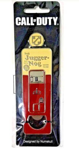 Official Call of Duty Jugger-Nog Bottle Opener