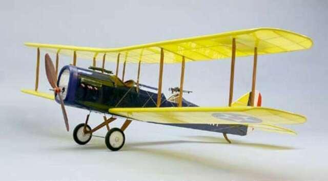 1812 Dh-4 Park Flyer Kit Duma1812 Dumas for sale online