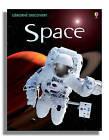 Space by Eileen O'Brien, Ben Denne (Hardback, 2008)
