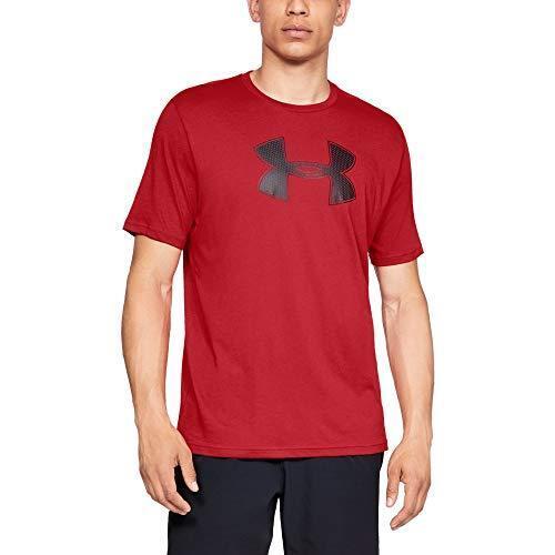 Under Armour Apparel Mens Big Logo Short sleeve Pick SZ//Color.