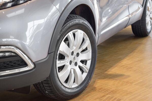 Renault Captur 0,9 TCe 90 Expression - billede 4