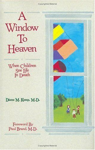 A Window to Heaven: When Children See Life in Deat