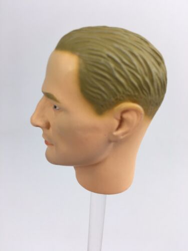 Character Head Sculpt I Dragon 1//6th Scale Action Figure