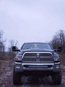 2011 Dodge Ram 2500 SLT