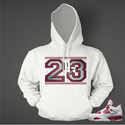 23 Hoodie to Match AIR JORDAN Alternate Hoodie All Star Edition Hoodie Alternate Pullover 5da76c