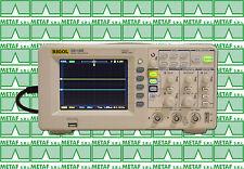 RIGOL DS1102E - 100 MHz Digital Oscilloscope, 2 channels