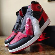 14d0e29f2702 item 4 Nike Air Jordan 1 Retro High OG Bred Banned 2016 - UK 11 - Brand New  -Nike Air Jordan 1 Retro High OG Bred Banned 2016 - UK 11 - Brand New