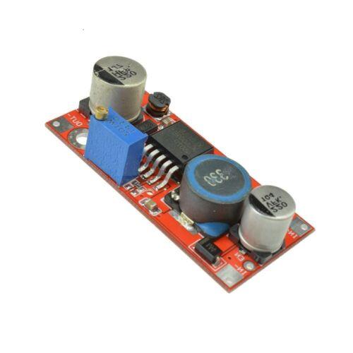 2pcs XL6009 DC Adjustable Step up boost Power Converter Module Replace LM2577