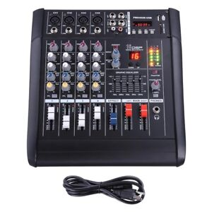 4-Channel-Professional-Powered-Mixer-power-mixing-Amplifier-Amp-16DSP