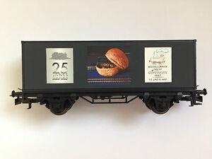Märklin 44263 Güterzugwagen Modellbahn Treff Göppingen    #NEU in OVP#