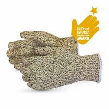 Cut Resistant Gloves With Kevlar Xl 3 Pair